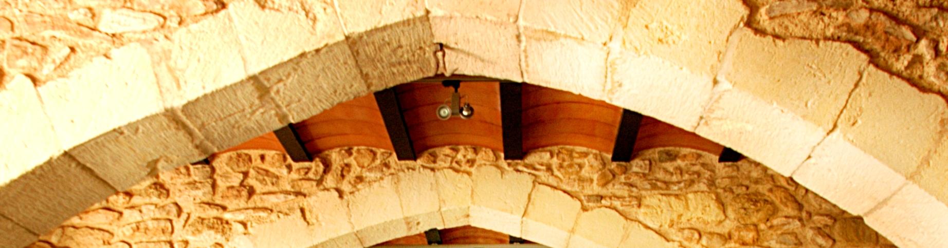 obres de restauració de patrimoni
